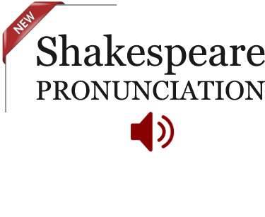 Shakespeare Pronunciation - The Official App Site